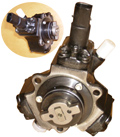 Bomba de alta pressão CP1 Sprinter